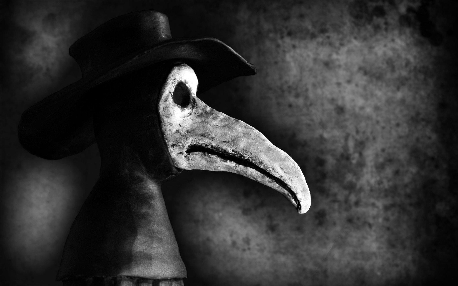 Bubonic Plague Claims Young Boy [Video] Guardian Liberty 1920x1200