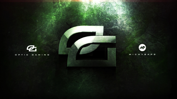 Optic Gaming Logo Optic Gaming Backgrounds 600x338