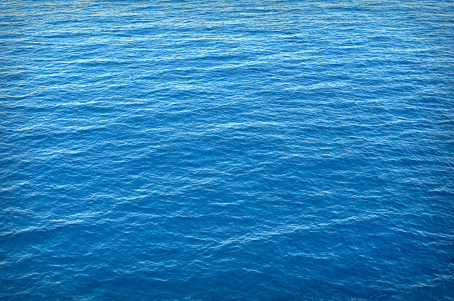Ocean Background Photograph 900x597
