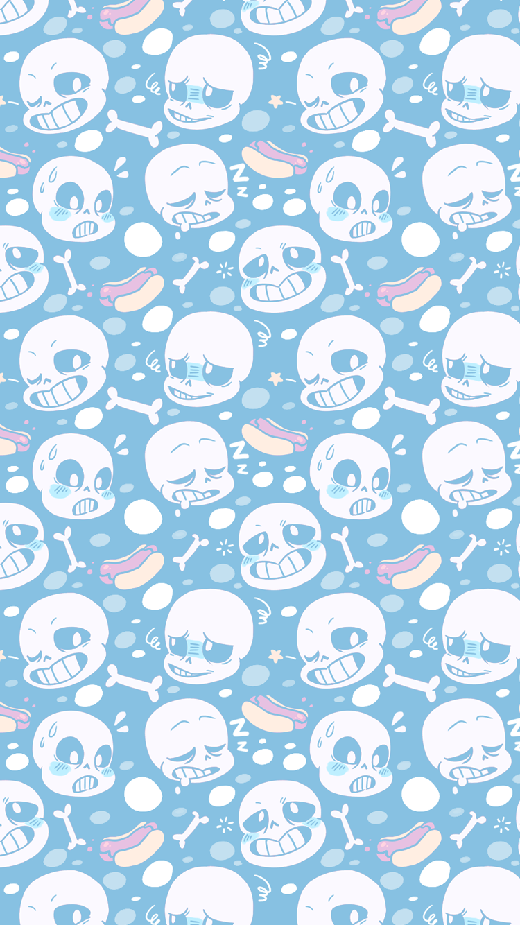 50+] Undertale Wallpaper Sans on WallpaperSafari
