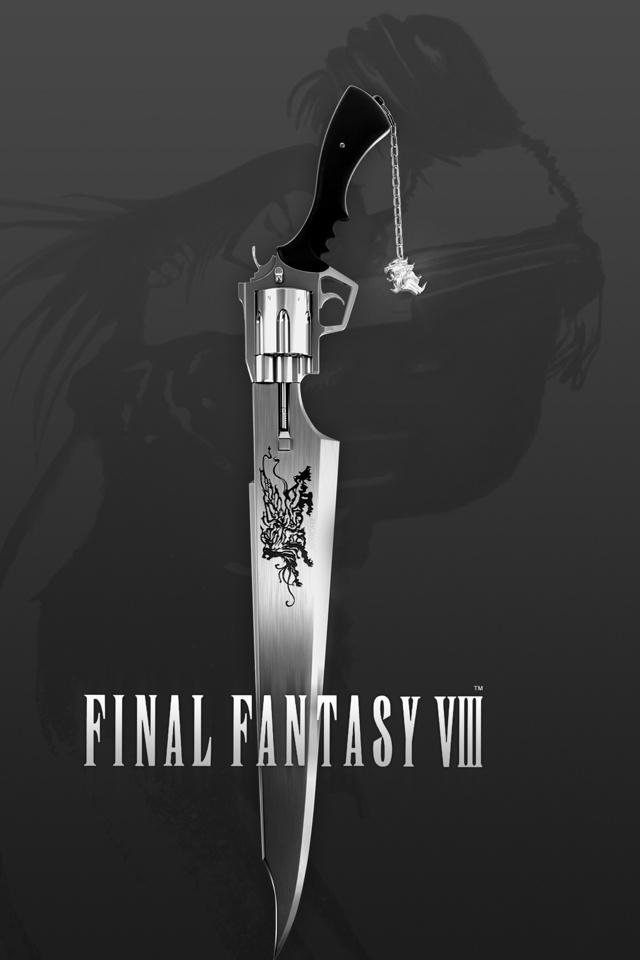 Final Fantasy Wallpaper iPhone  WallpaperSafari