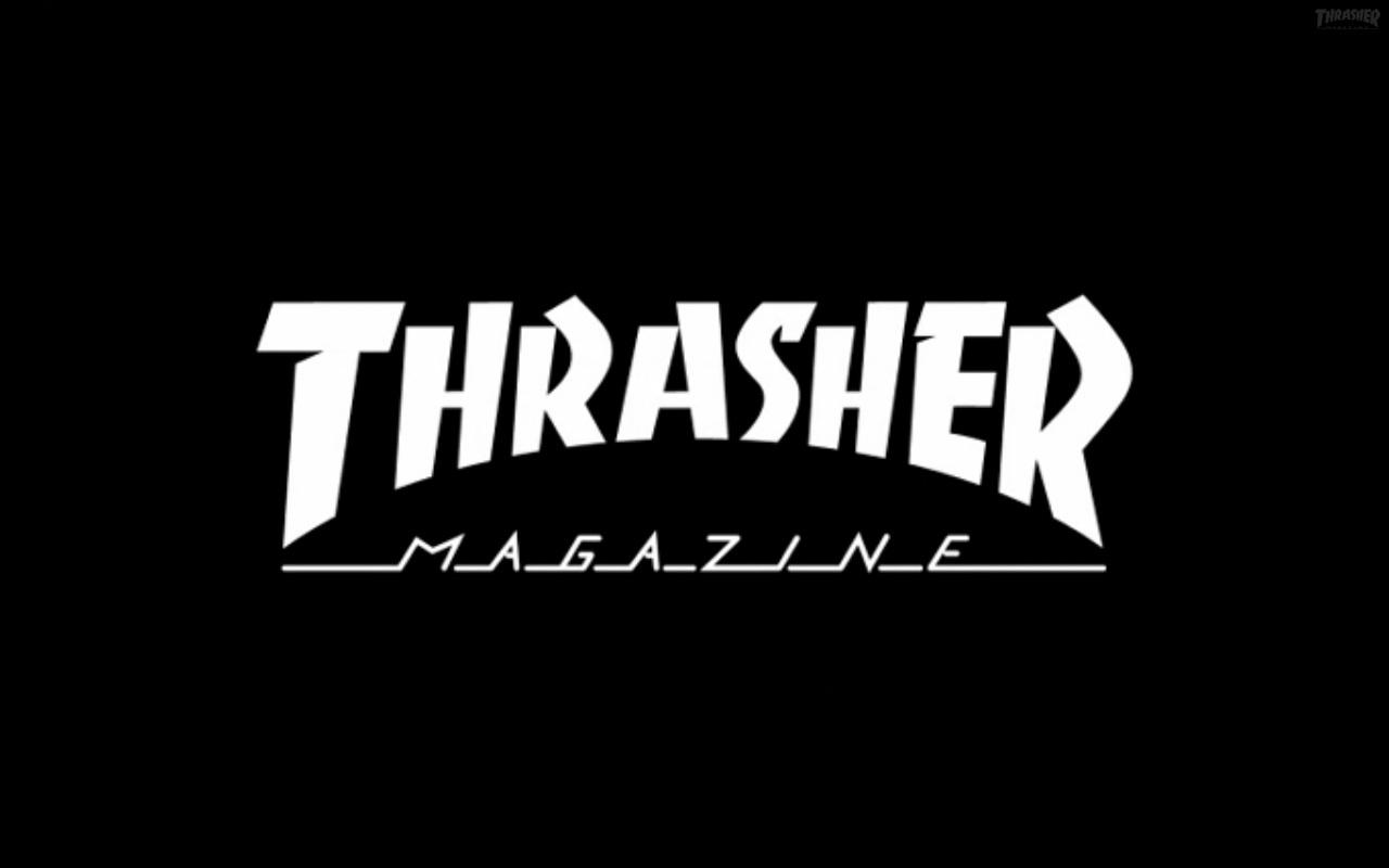Thrasher Magazine Wallpapers 1280x800