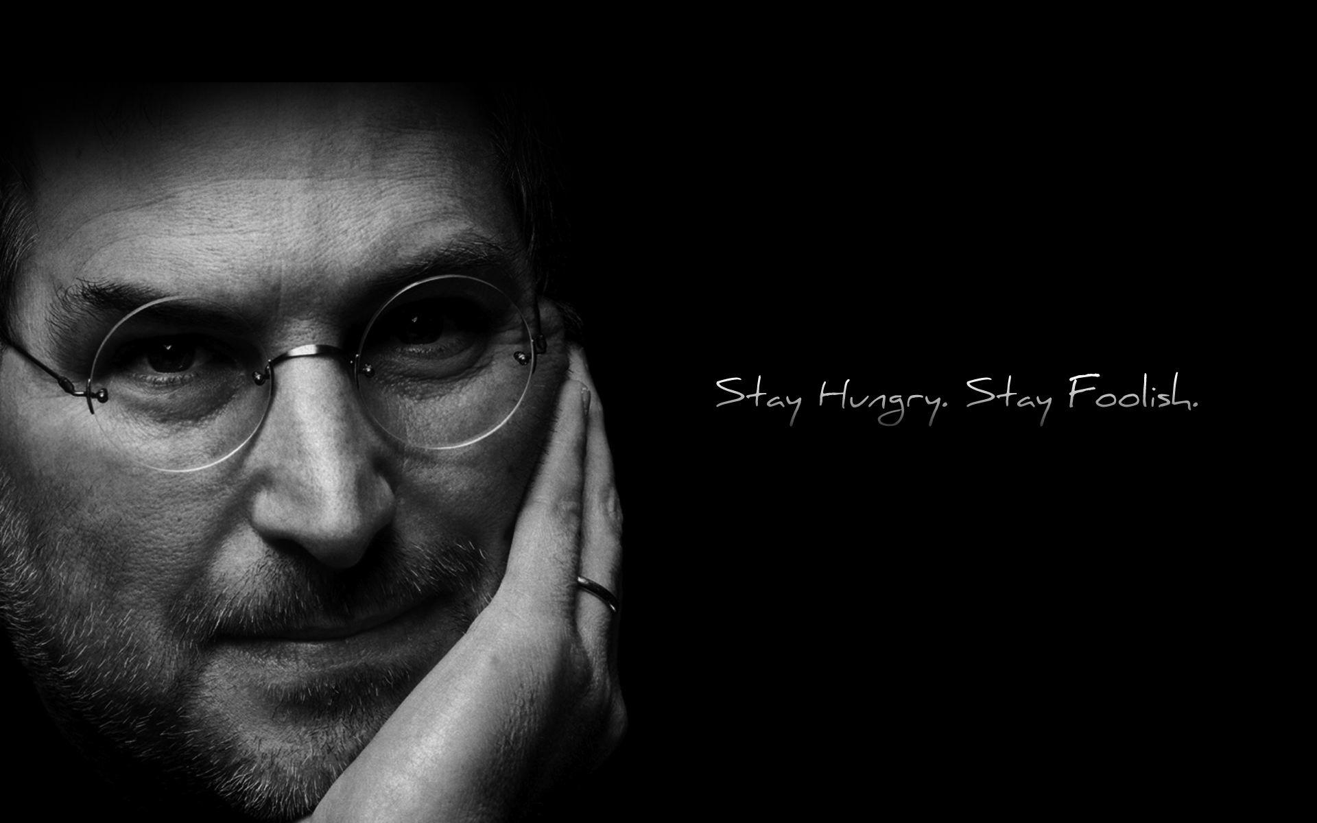 Steve Jobs Quotes Wallpaper QuotesGram 1920x1200