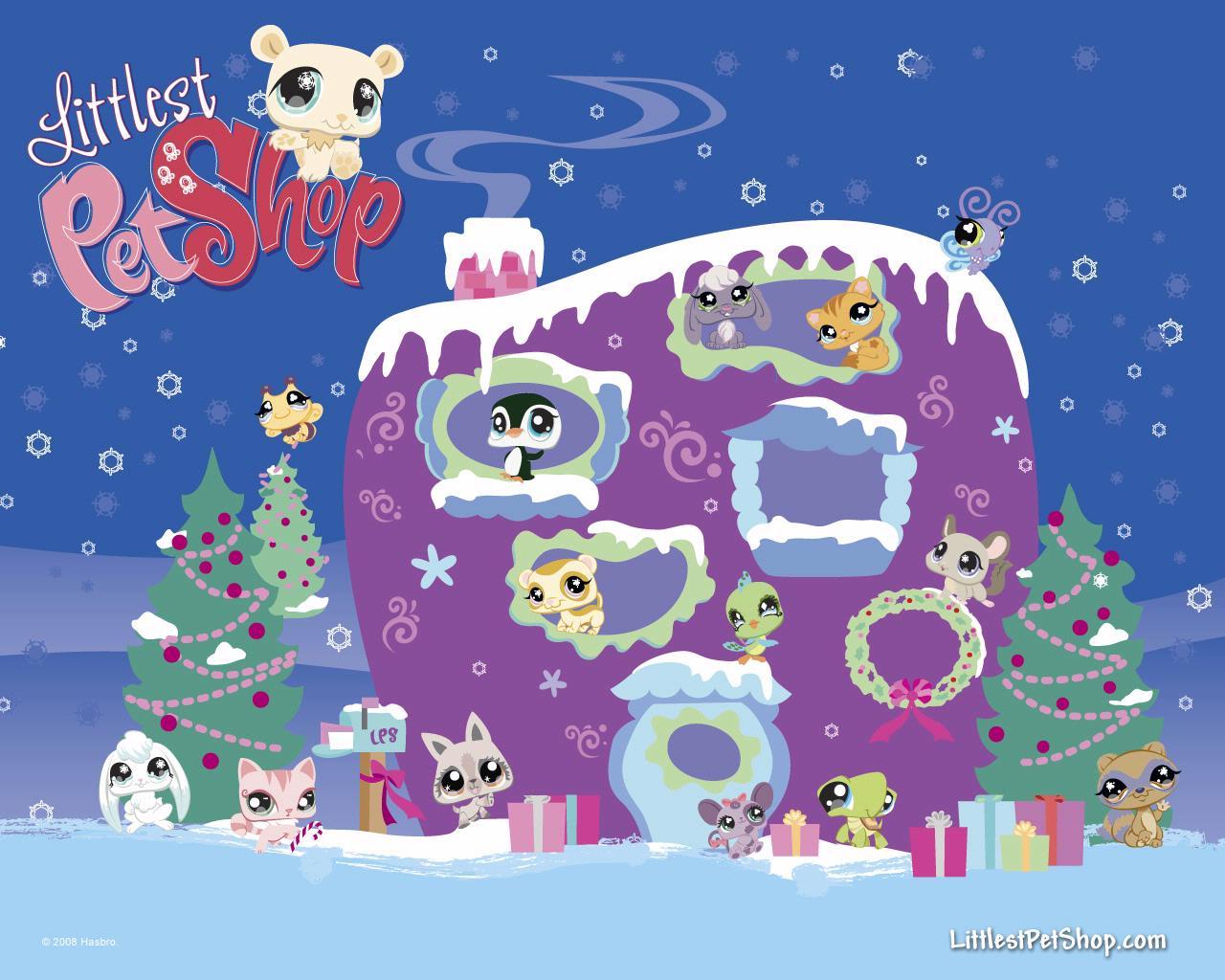 Download Littlest Pet Shop Wallpaper Online 1280x1024
