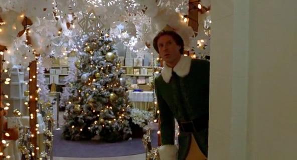 Elf (movie) - Christmas Specials Wiki