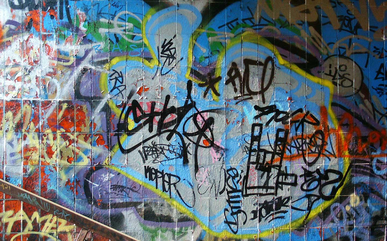 75 ] Wallpaper Graffiti On WallpaperSafari