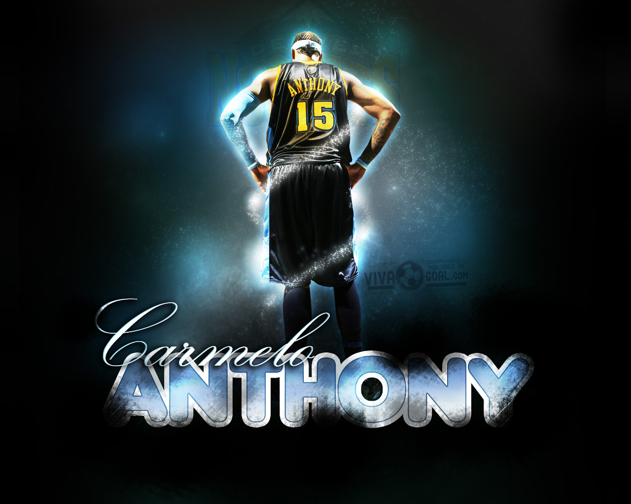 FunMozar Best Basketball Wallpapers 1280x1024