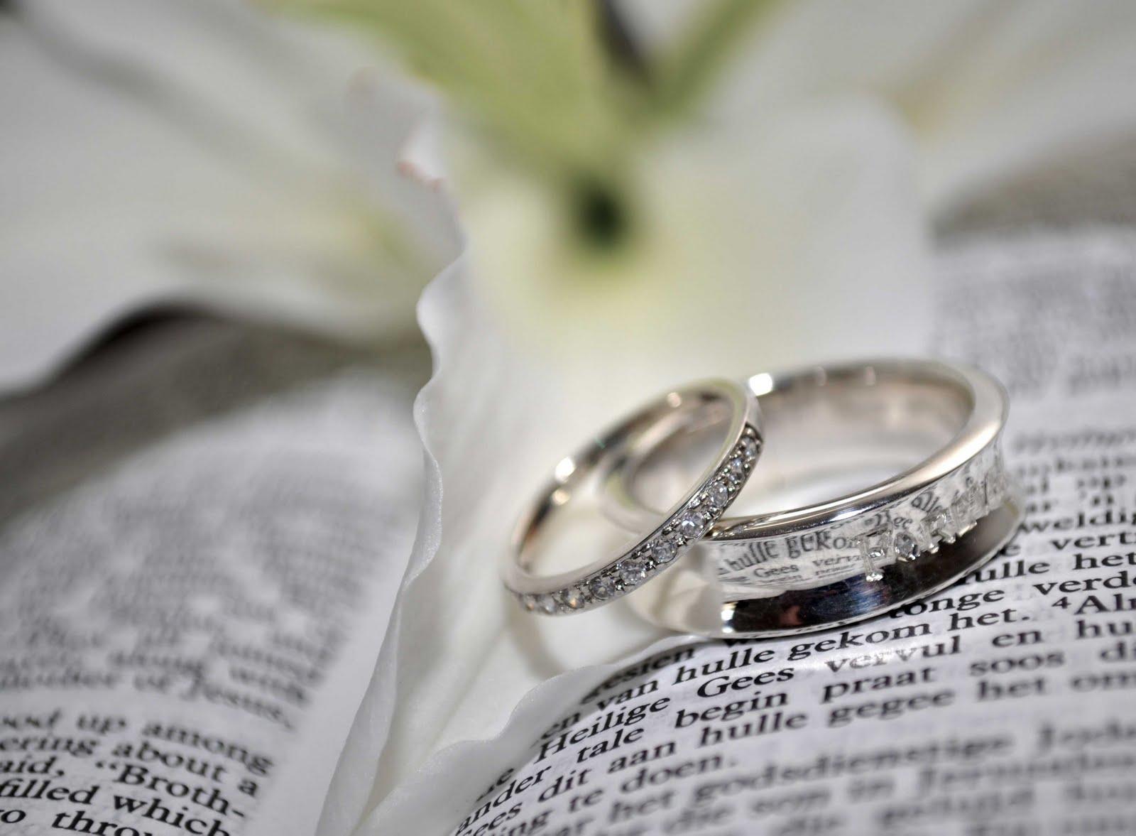 Wedding Rings Wallpapers 78