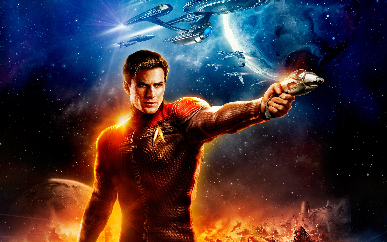 Star Trek Online Game HD Wallpapers HD Wallpapers 2880x1800