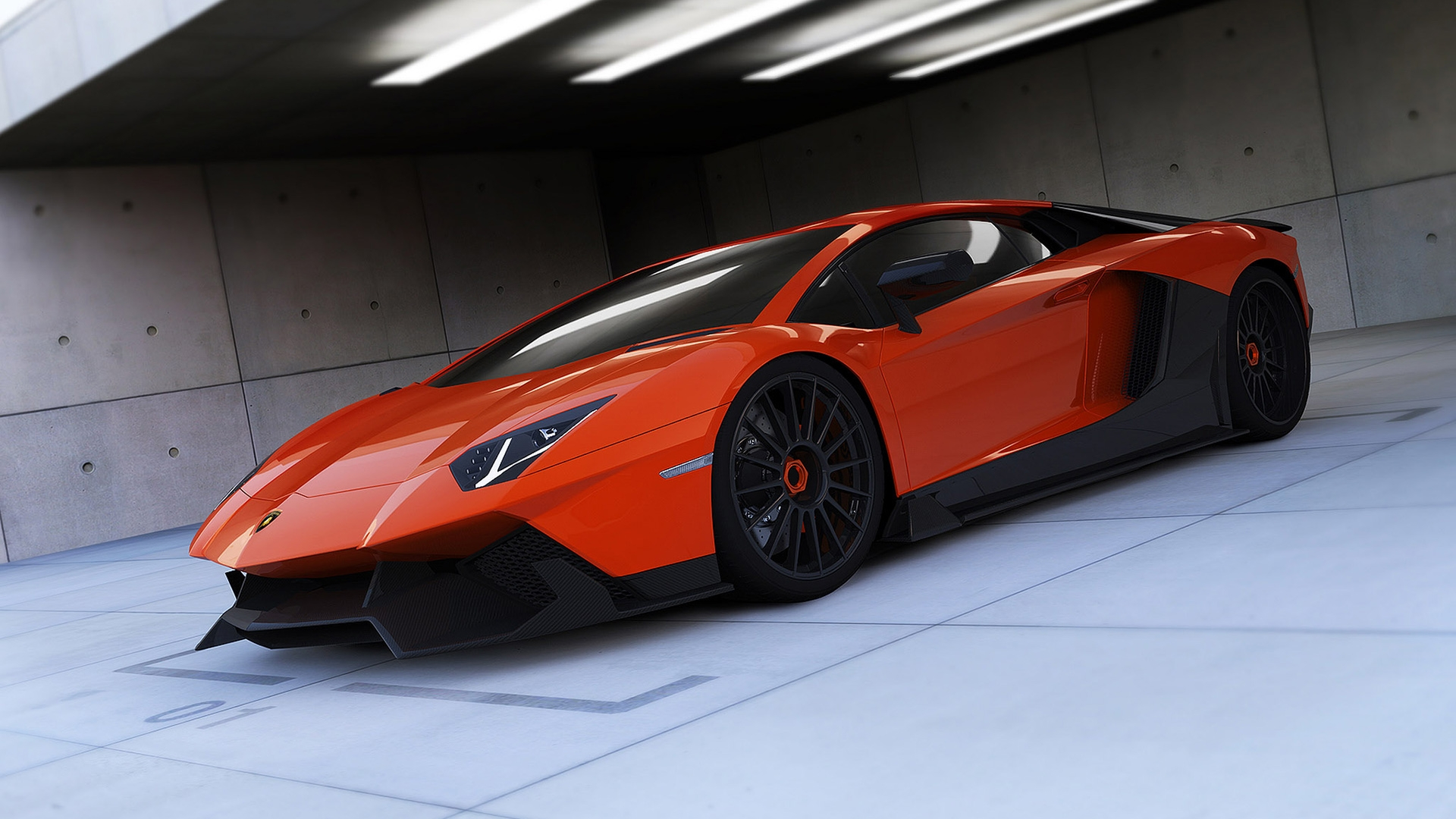 Lamborghini Aventador Wallpaper HD 1080p Pictures Photos 1920x1080