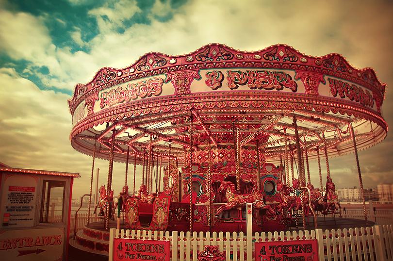 MerryGoRound by Aurelia24 810x538