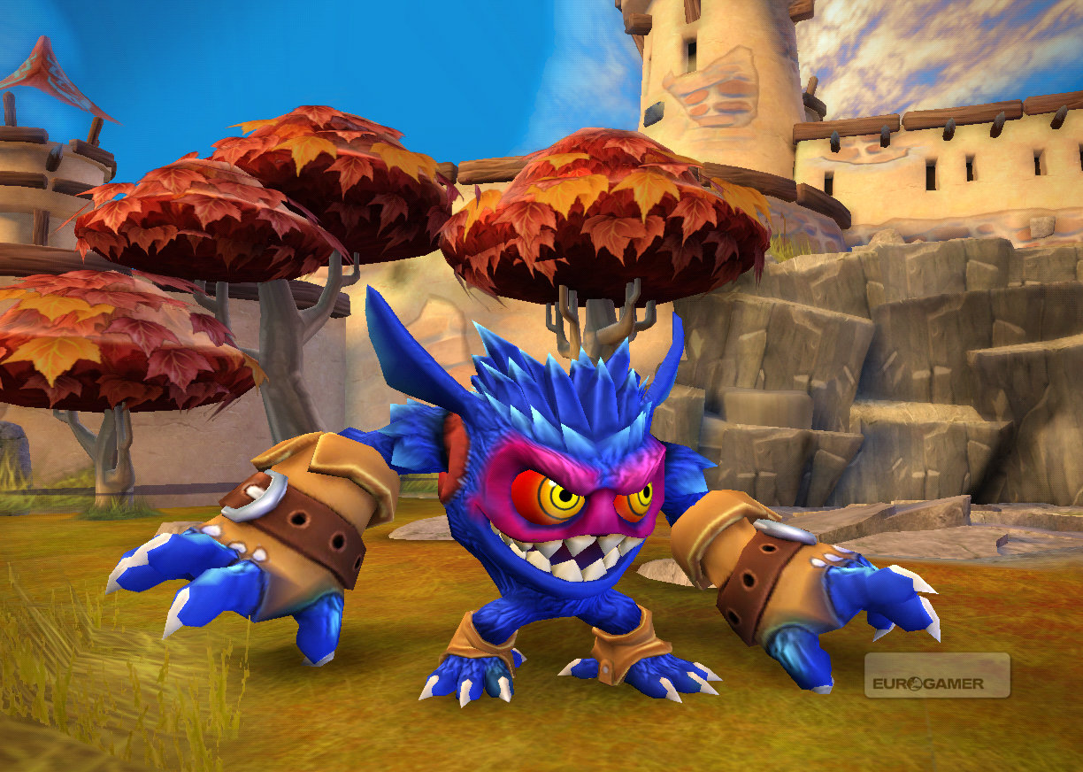 Skylanders Giants desktop wallpaper 1 of 45 Video Game Wallpapers 1224x872