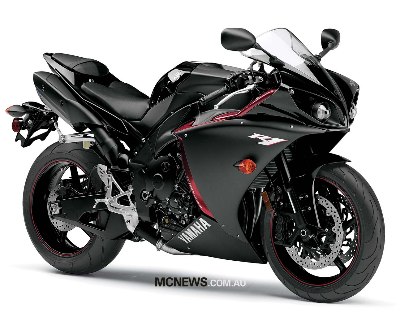COOL IMAGES Yamaha R1 Wallpapers 1280x1024