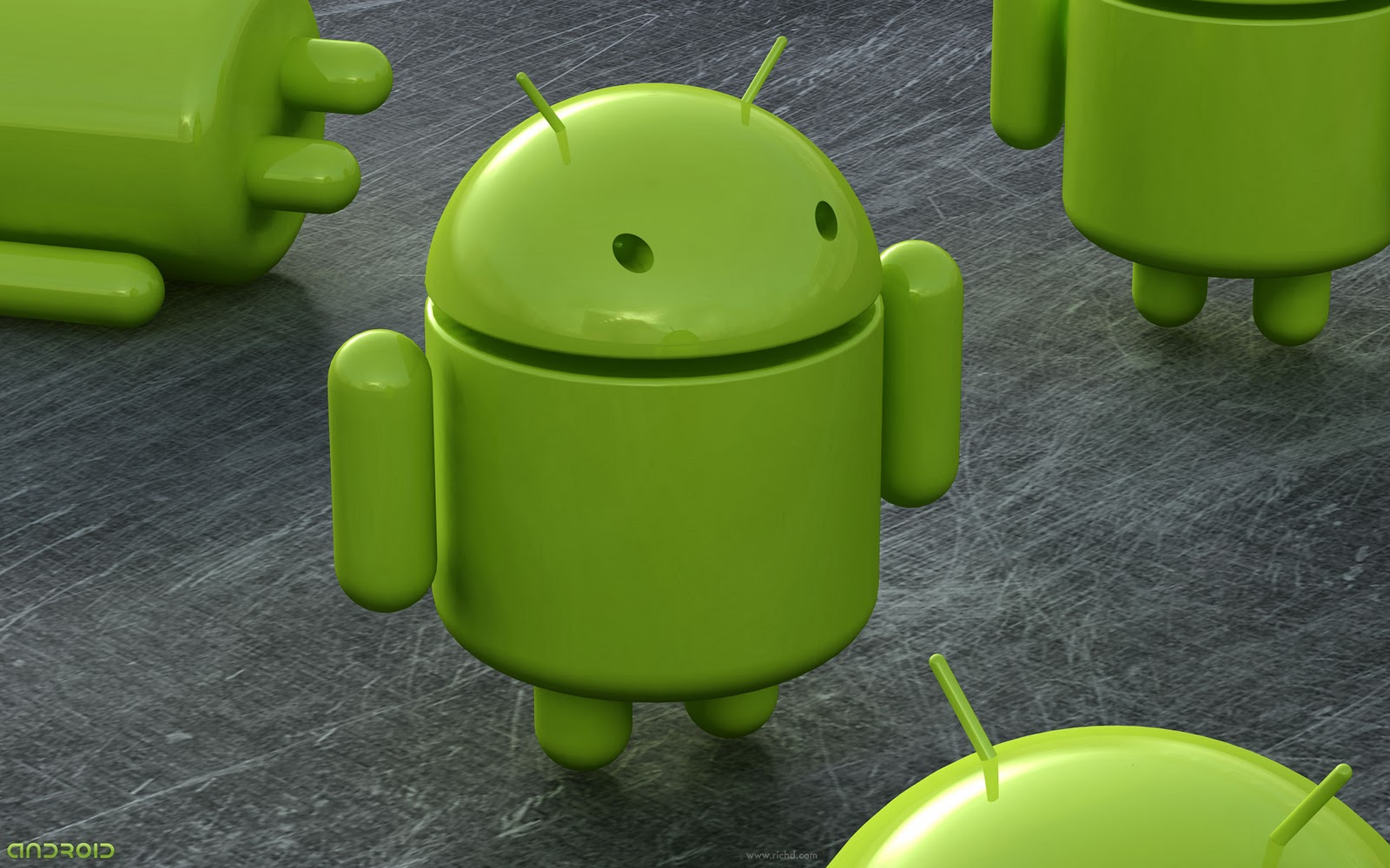 15 Beautiful Android Wallpapers For Desktop 1600x1000