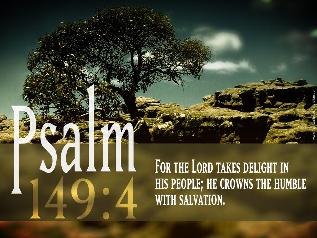 Psalm Verses Desktop Wallpapers Christian Wallpapers 1024x768