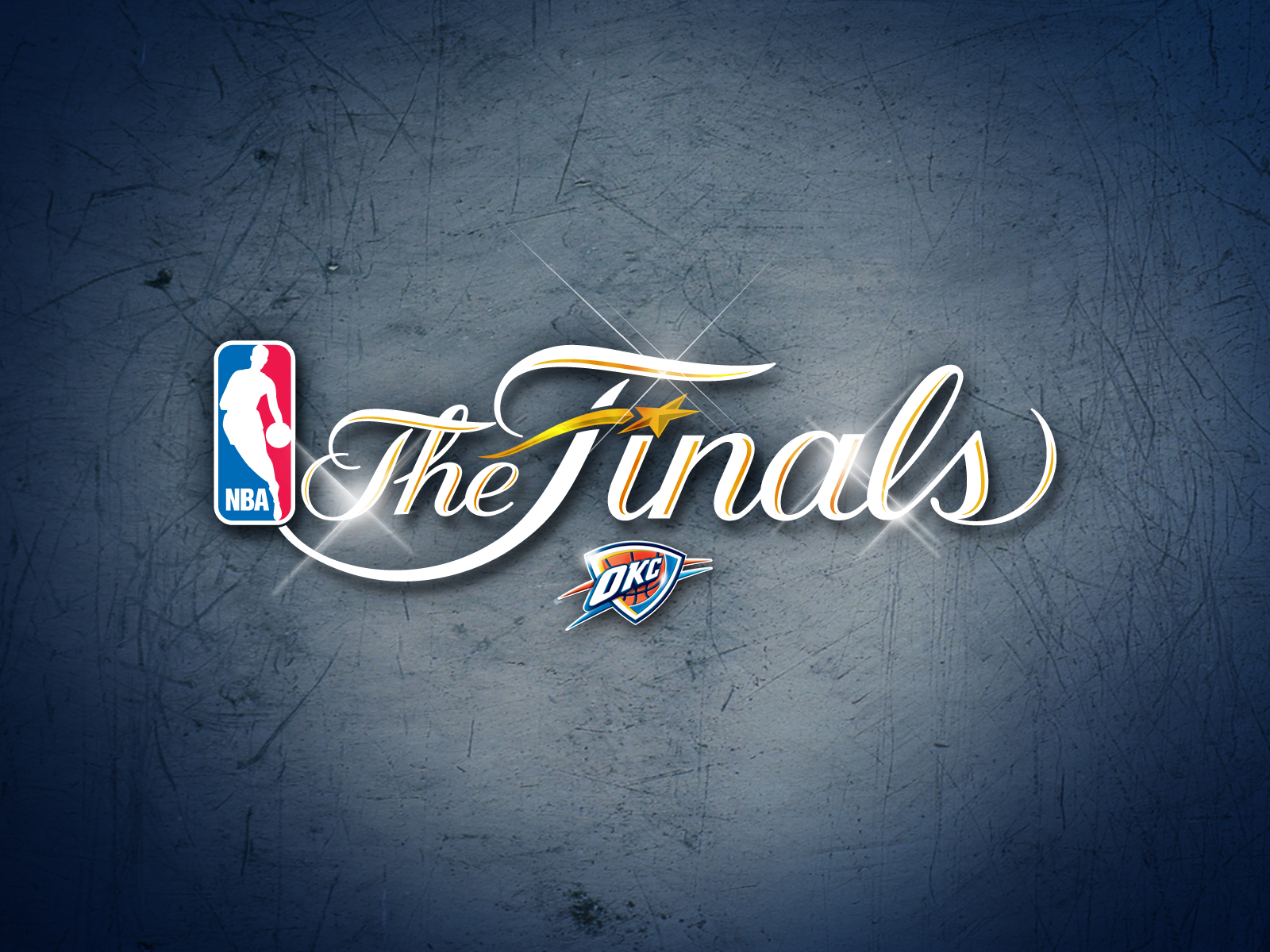 NBA Finals Downloads THE OFFICIAL SITE OF THE OKLAHOMA CITY THUNDER 1600x1200