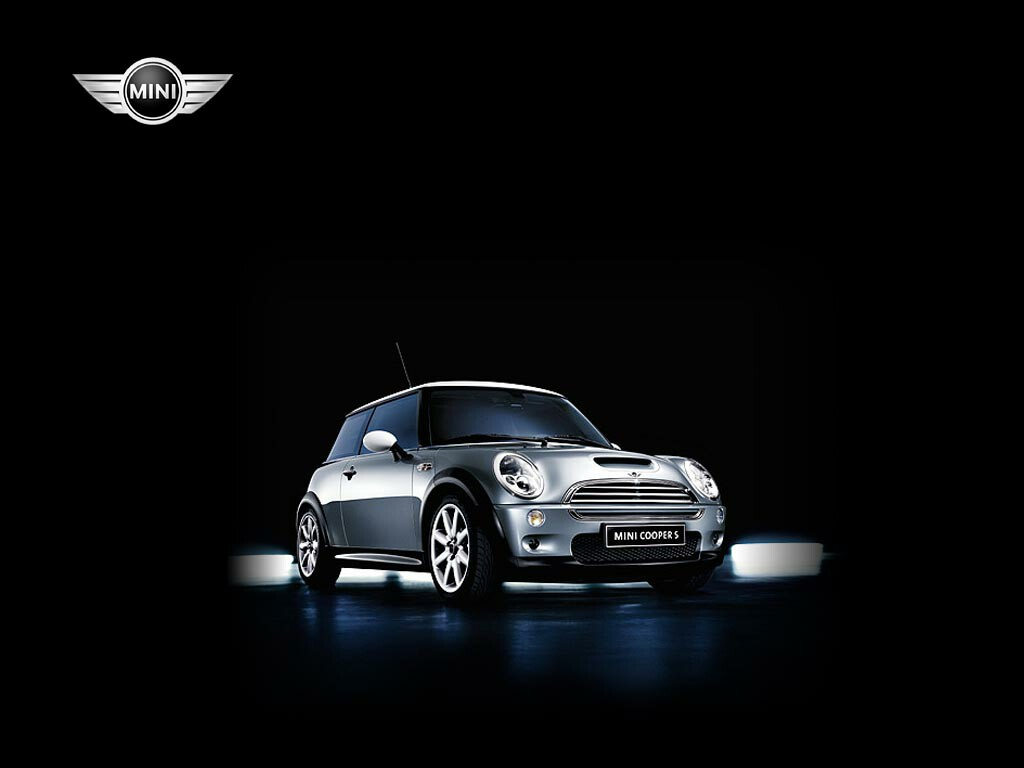 Mini Cooper Wallpaper Widescreen 1024x768