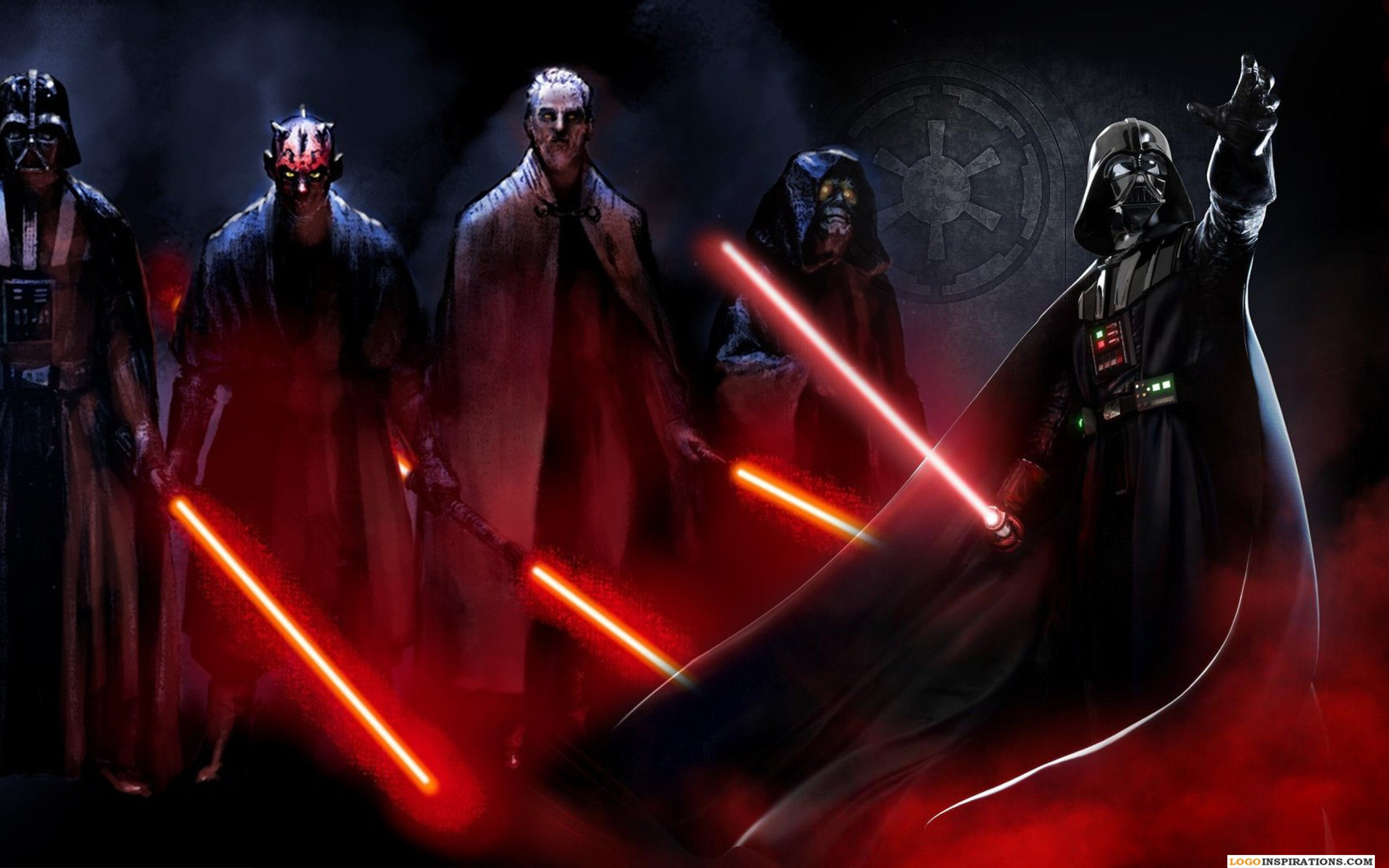 Darth Vader Background 73 pictures 2560x1600