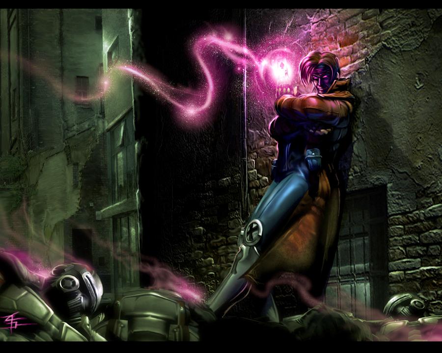 24] Gambit Marvel Background on WallpaperSafari 900x720