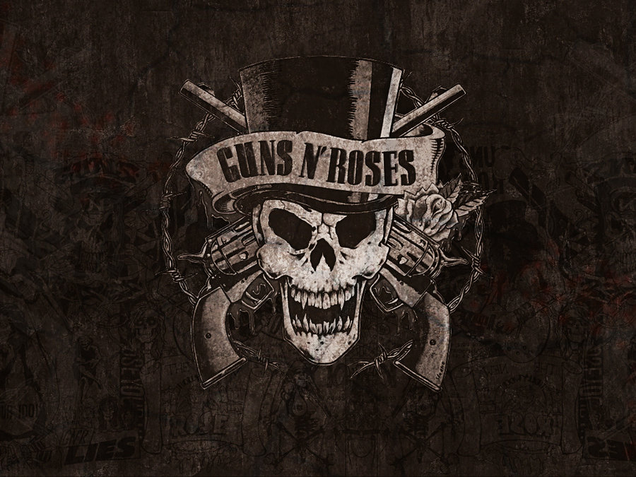Guns N Roses Wallpaper Android