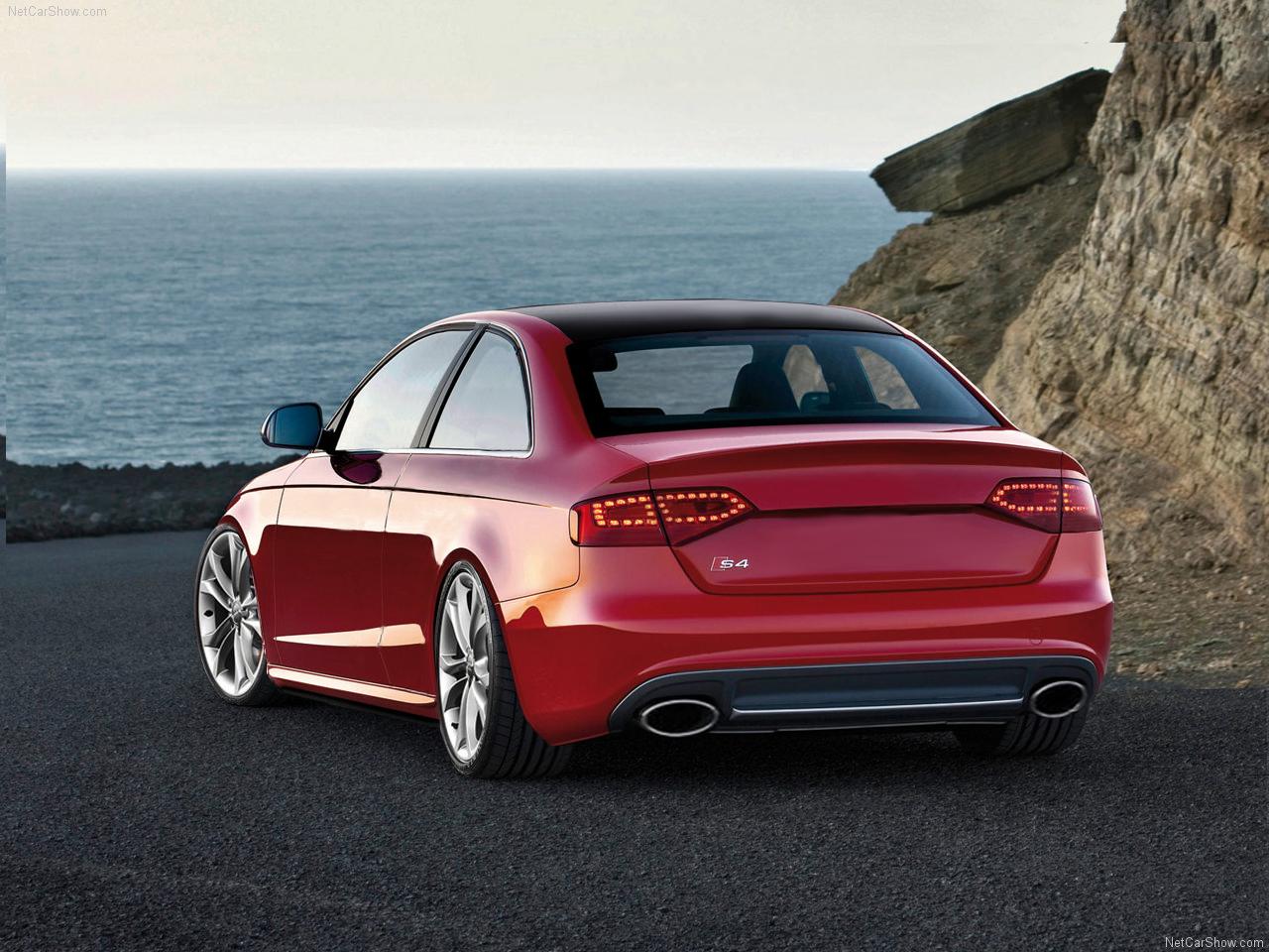 Audi s4 2009 1280x960 wallpaper 0a kopie LED Rckleuchten fr A4 1280x960