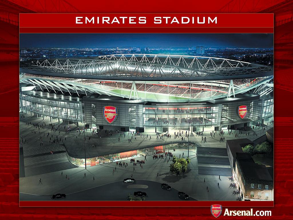 Emirates Stadium images Stadium wallpapers 1024x768