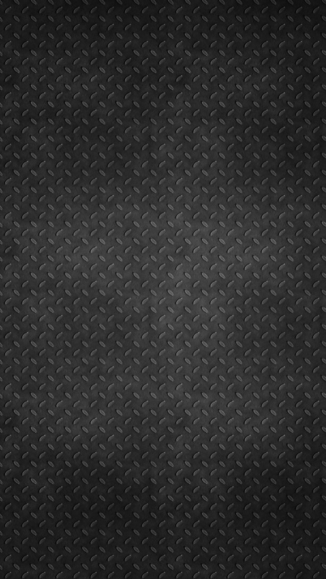 Black background metal iPhone 5s Wallpaper Download iPhone 640x1136