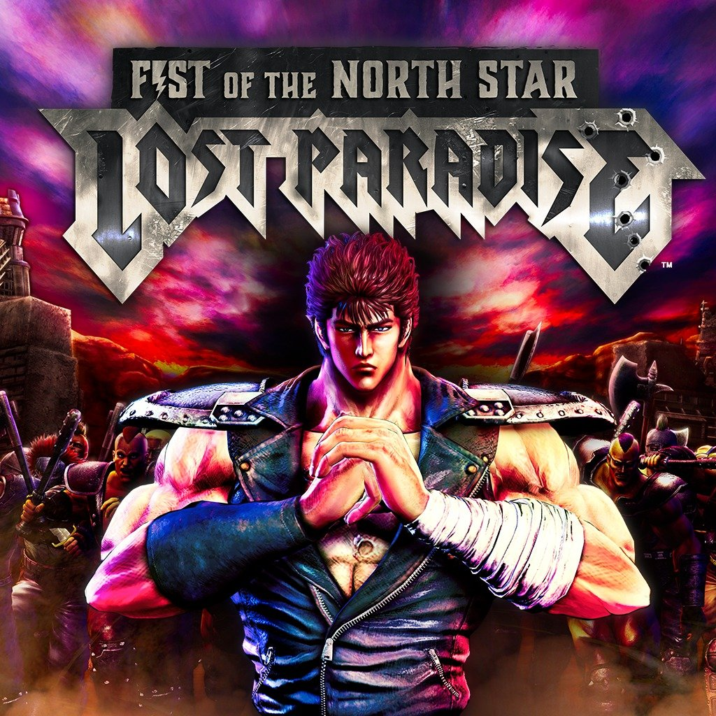 Fist of the North Star Lost Paradise   IGNcom 1024x1024