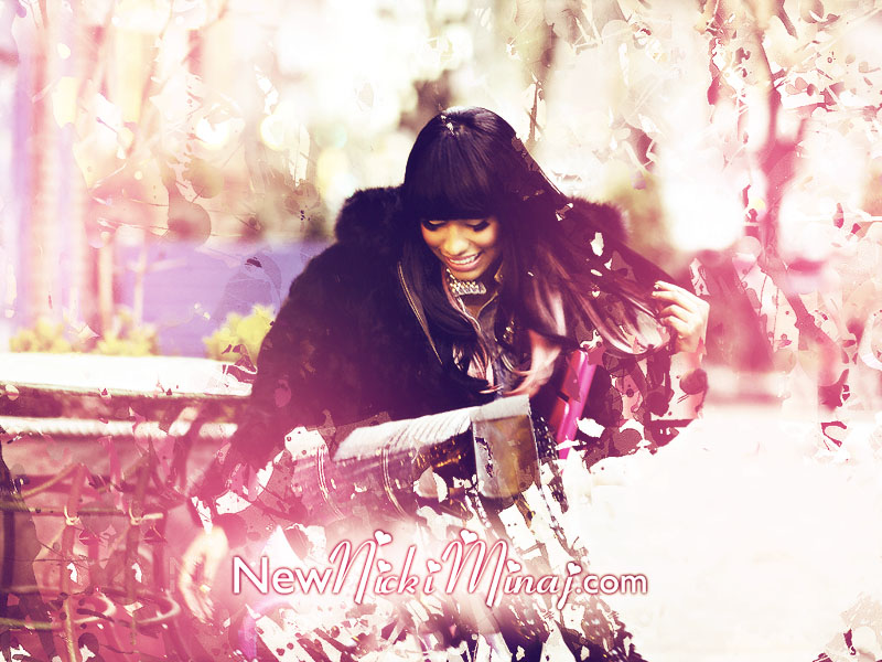 Nicki Minaj   Zimbio 800x600