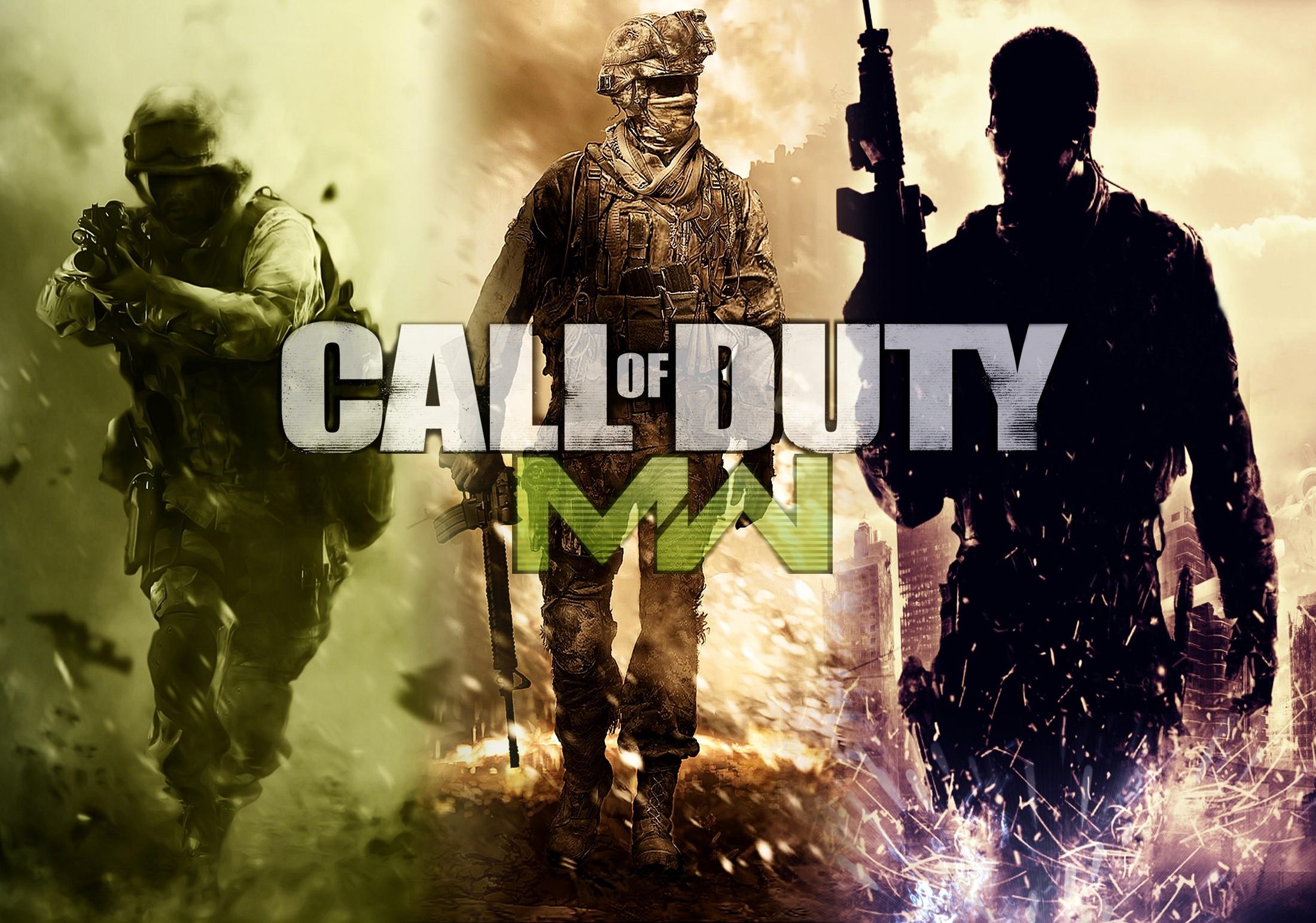 video games call of duty call of duty modern warfare 3 2200x1544