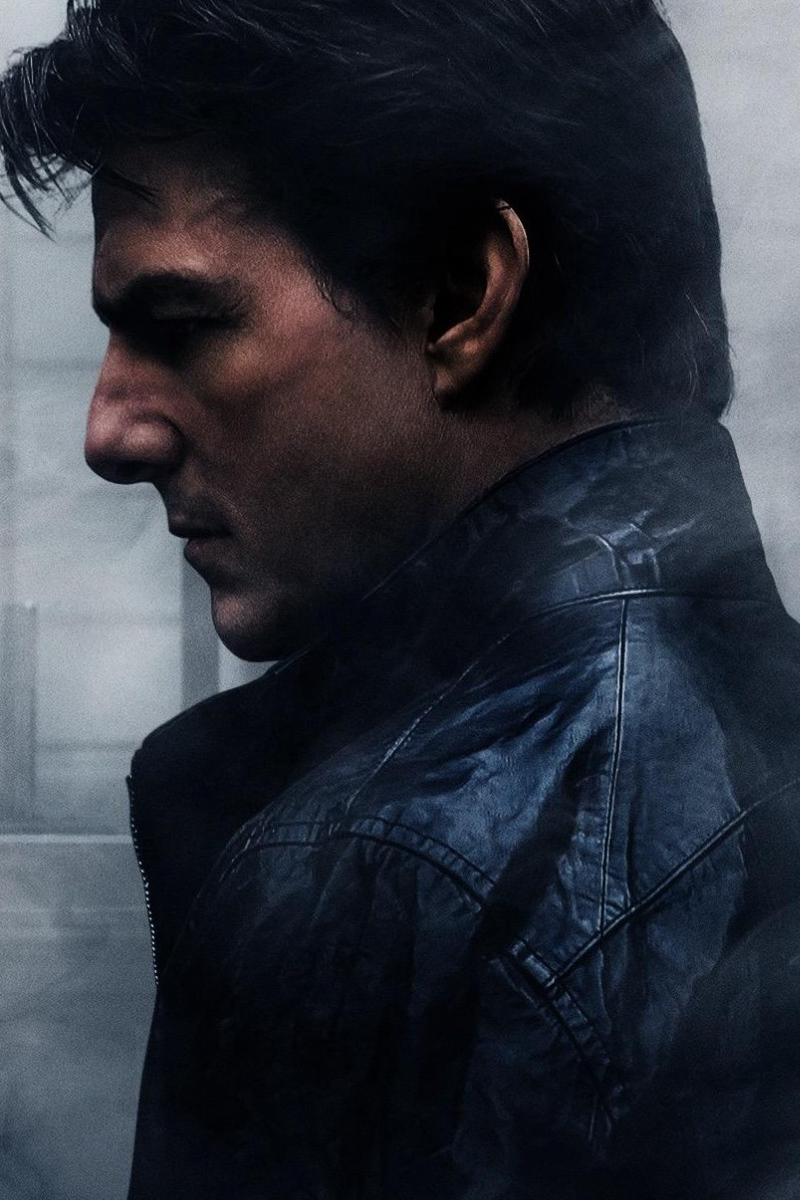 Download wallpaper 800x1200 mission impossible rogue nation 2015 800x1200
