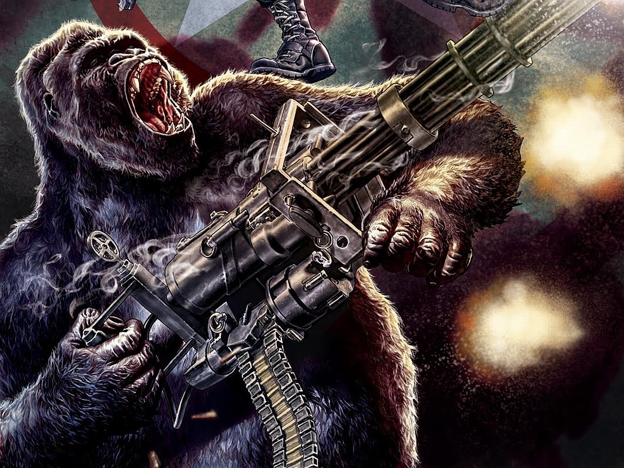 Comics   Winter Soldier Wallpaper 1280x960