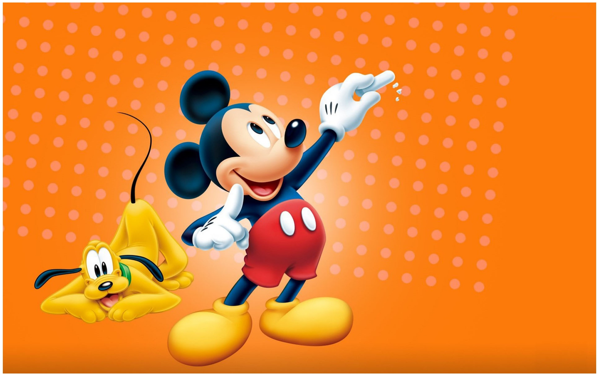Mickey Mouse Cartoons HD Wallpapers Download HD Walls 1918x1204