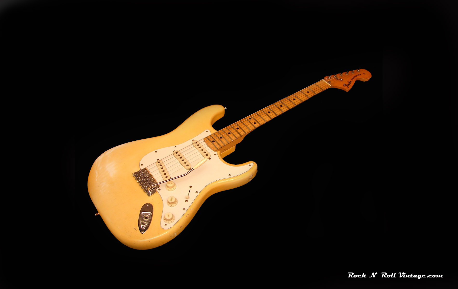 Fender Guitar Wallpaper for Computer 1900x1200