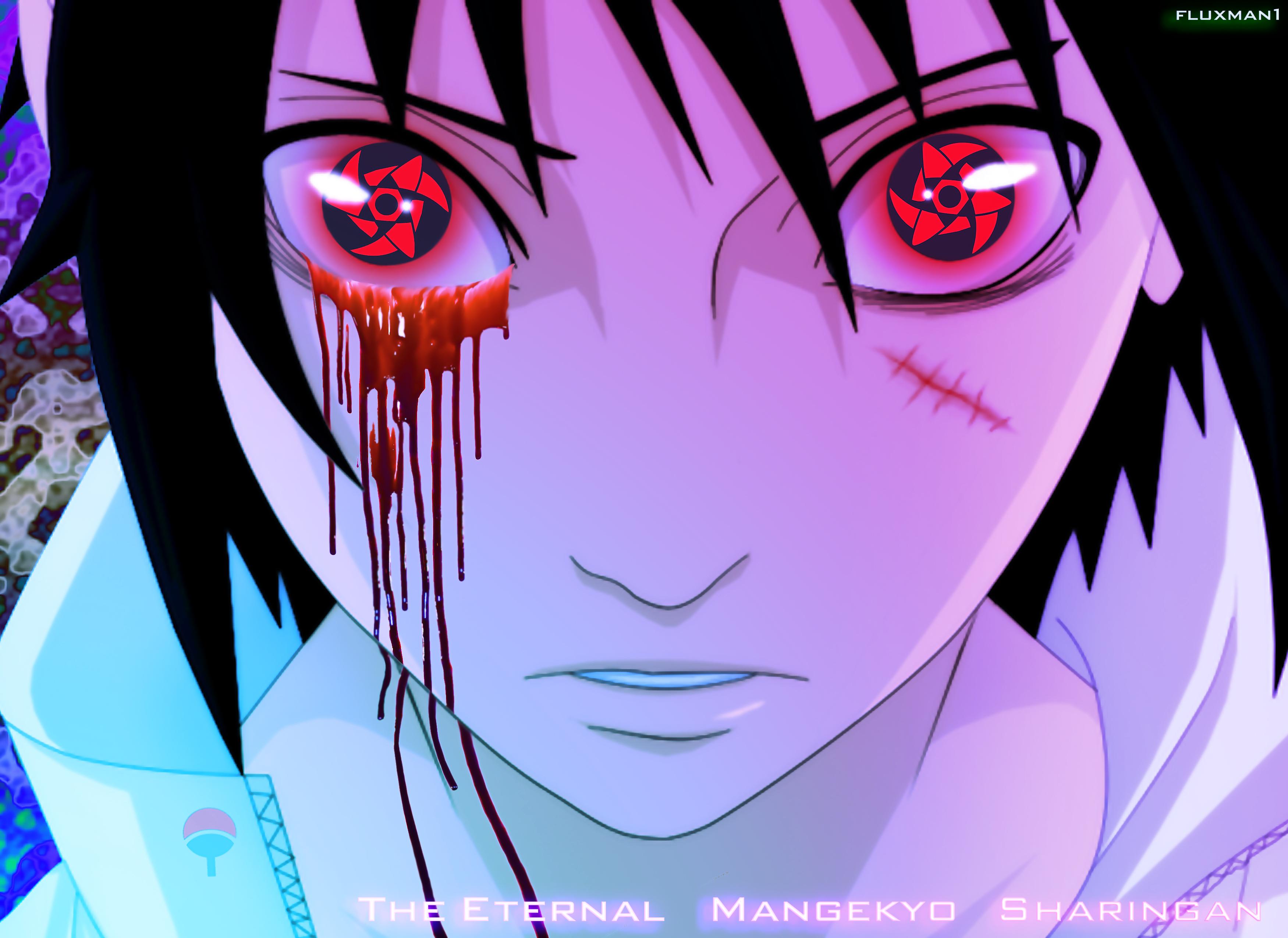 Free Download Sasuke Uchiha Mangekyou Sharingan Gif The
