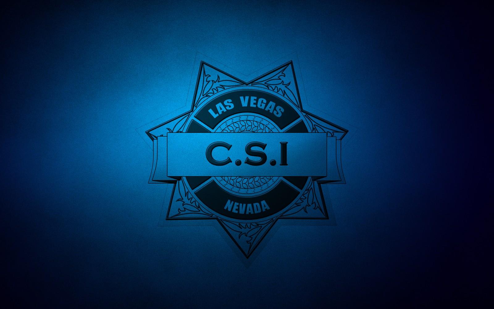 Police Badge Iphone Wallpaper Badges csi wallpaper 1600x1000