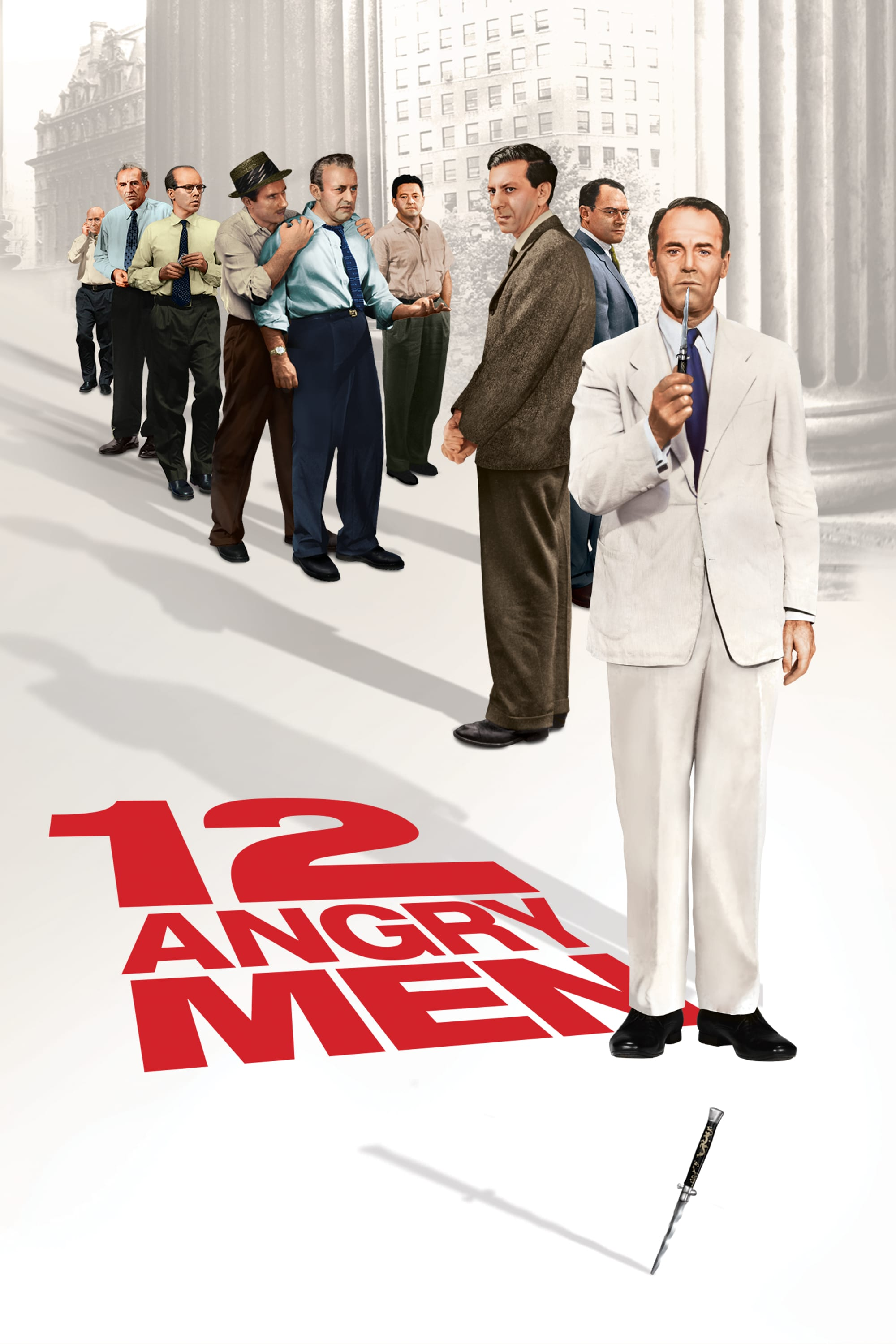 12 Angry Men Wallpapers High Quality Download 2000x3000