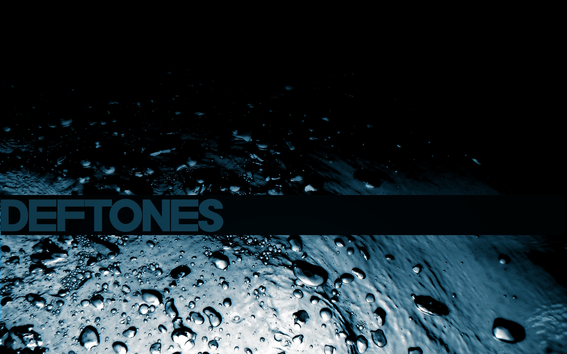 Deftones HD wallpaper 1920x1200