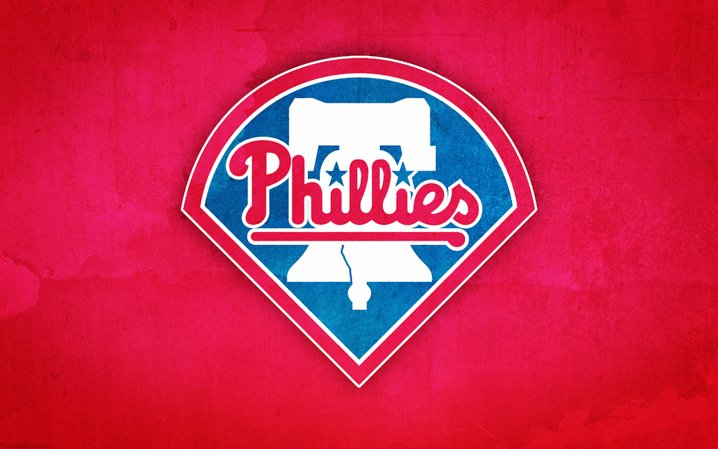 Philadelphia Phillies Desktop Wallpaper   a photo on Flickriver 1024x640