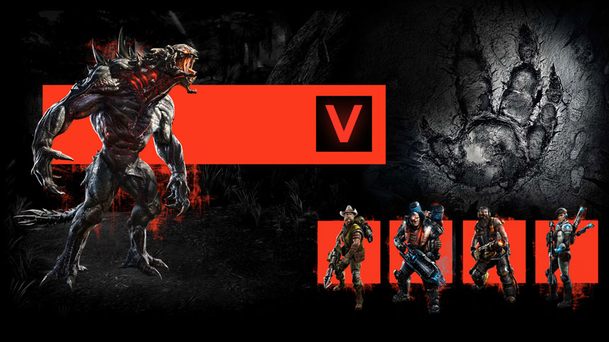 Evolve Wallpaper in 1920x1200 860x484