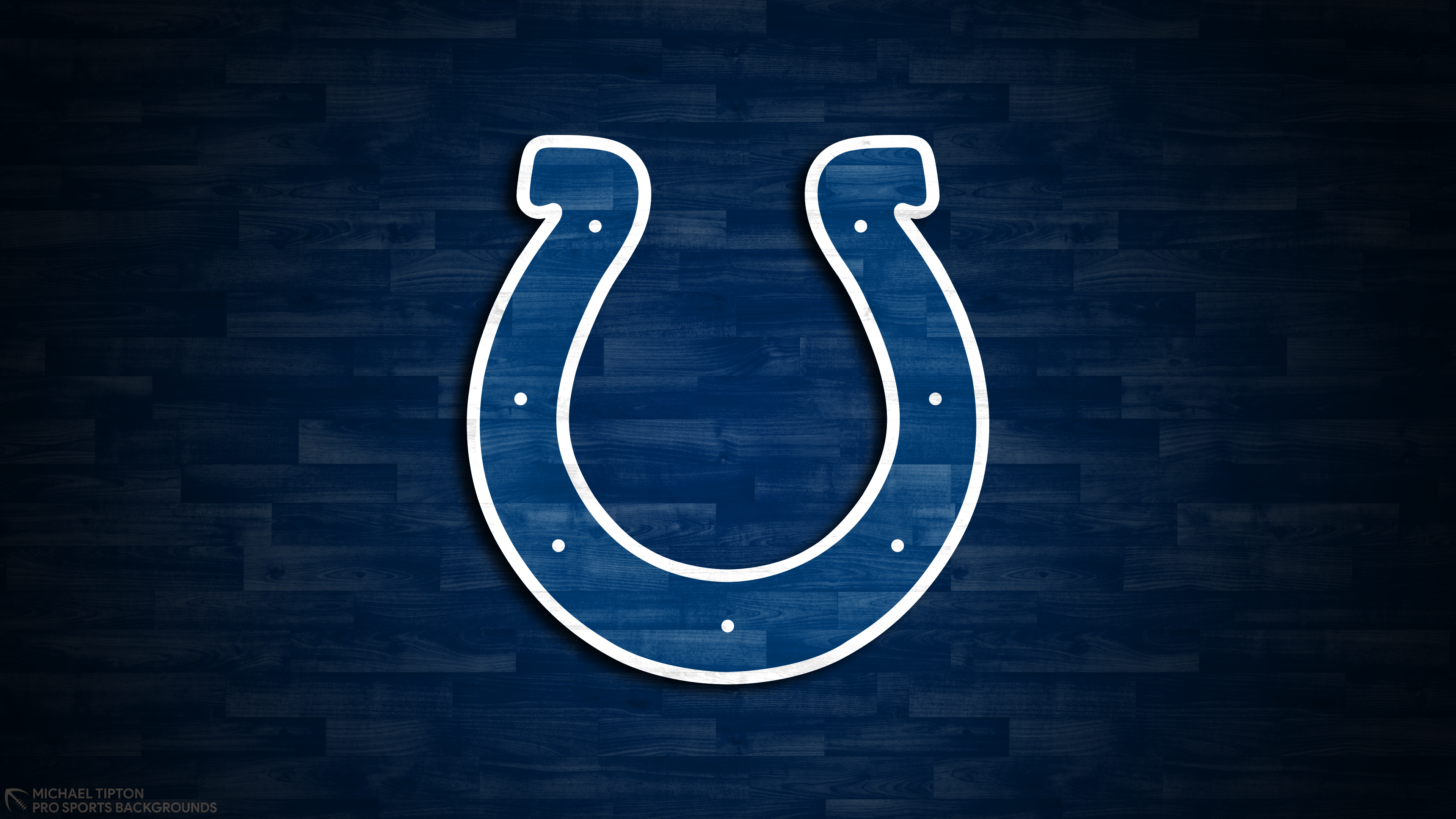 2019 Indianapolis Colts Wallpapers Pro Sports Backgrounds 3840x2160