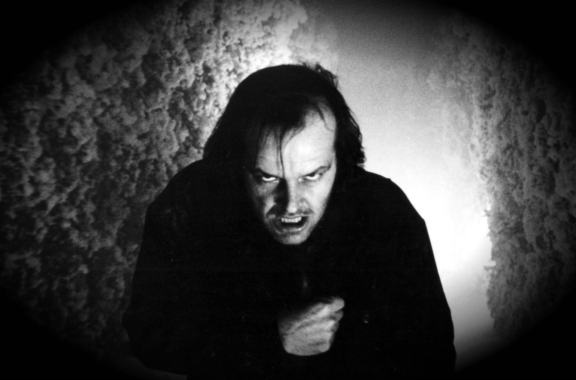 SHINING horror thriller dark movie film classic wallpaper background 1960x1293