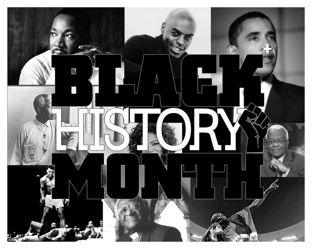 Black History Month Wallpaper - WallpaperSafari