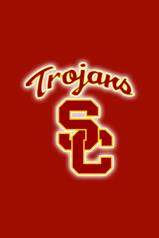 USC Trojans iPhone Wallpapers Install in seconds 15 to choose 640x960