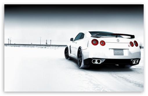 Nissan GT R HD wallpaper for Standard 43 54 Fullscreen UXGA XGA SVGA 510x330