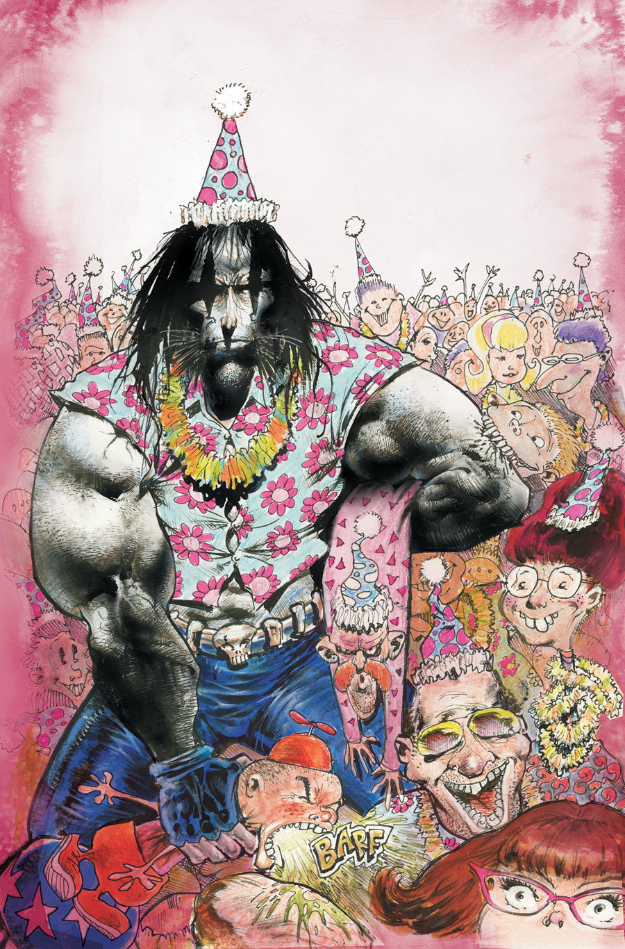 Lobo   DC Comics Photo 8258161 900x1366
