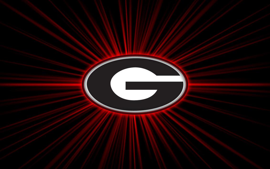 Free download Georgia Bulldogs Football
