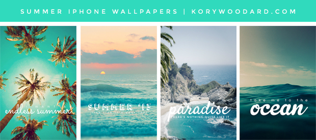 Free Download Summer Wallpapers 620x276 For Your Desktop