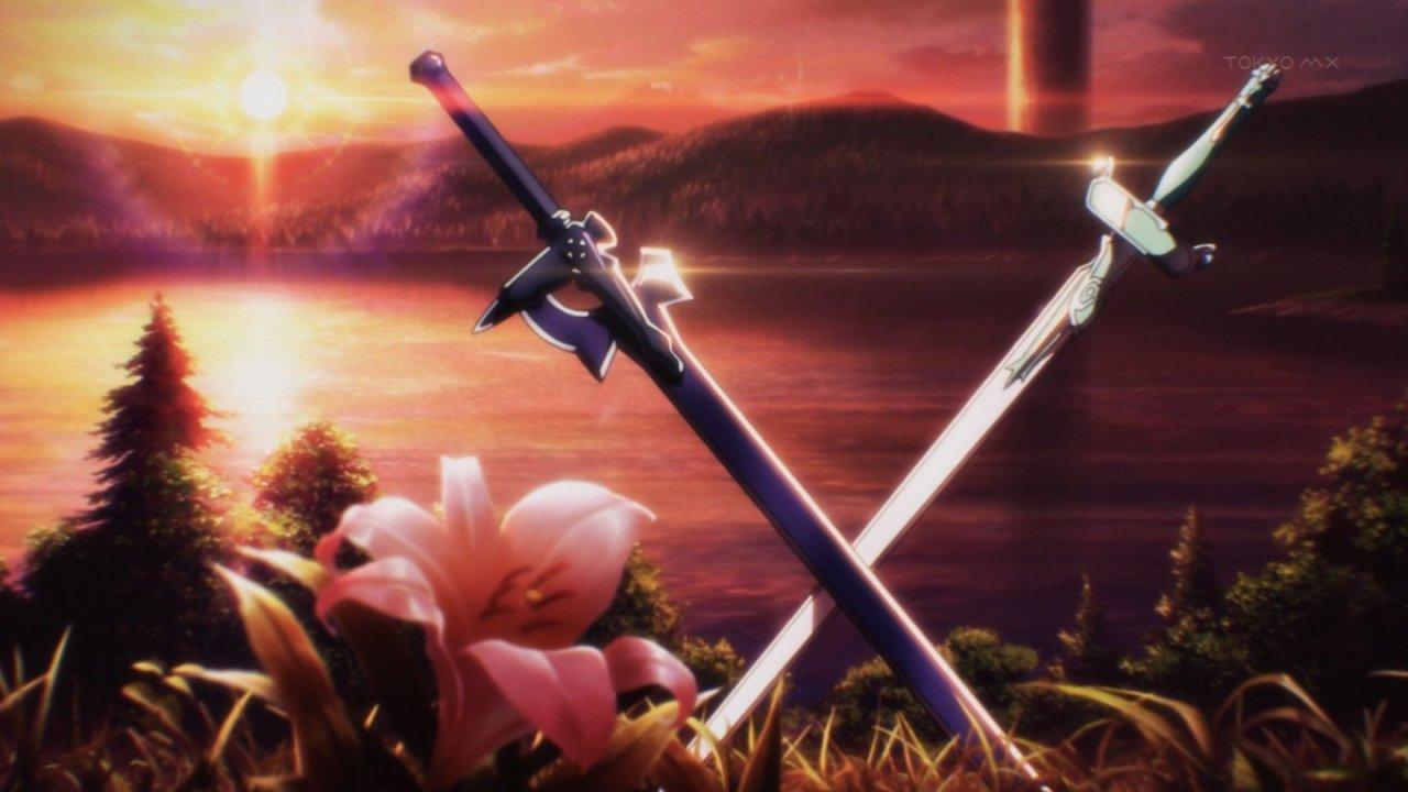 Tema Sword Art Online SAO [Anime] 1280x720
