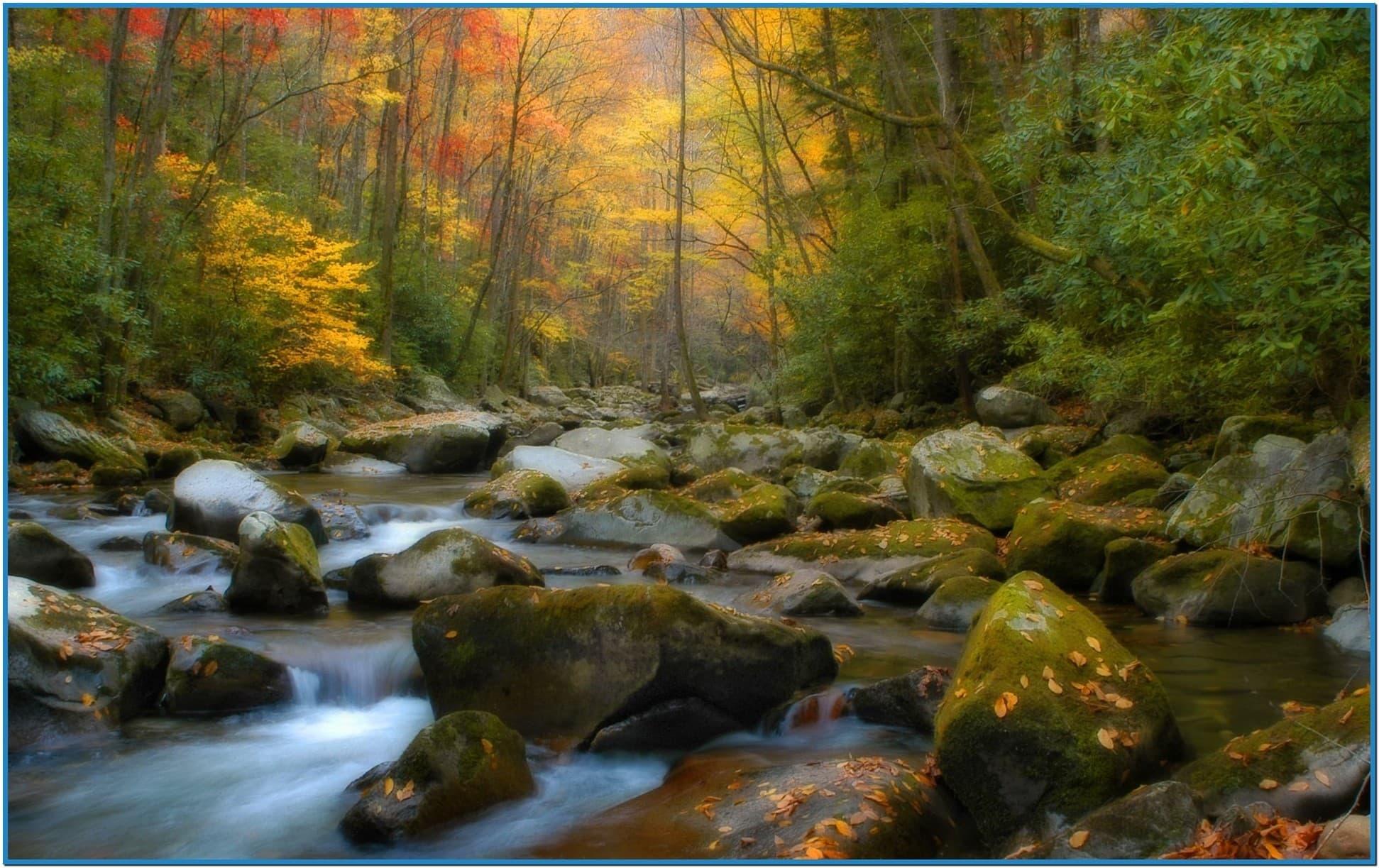 Screensaver nature scenes   Download 1943x1223